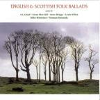 English & Scottish Folk Ballads
