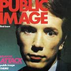 Public Image Limited (First Issue)
