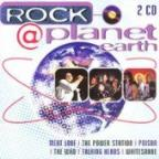 Rock@Planet Earth