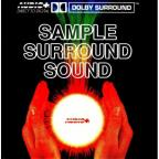 Sample Surround Sound