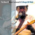 Blues of Robert Lockwood Jr. & Boogie Bill Webb
