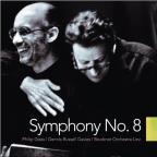 Philip Glass: Symphony No. 8
