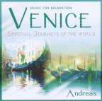 Spiritual Journeys Of The World: Venice