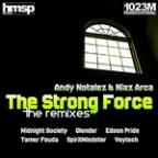Strong Force (Remixes)