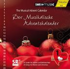 Der Musikalische Adventskalender (Musical Advent Calender) 2013