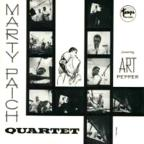 Marty Paich Quartet, Vol. 9