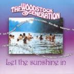 Woodstock Generation: Let The Sunshine In