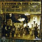 Storm in the Land: Music of the 26th N.C. Regimental Band, CSA
