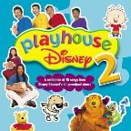 Playhouse Disney, Vol. 2
