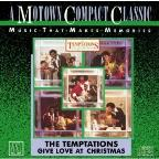 Temptations Give Love At Xmas