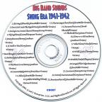 Big Band Sounds: Swing Era 1941-1942
