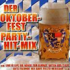 Der Oktoberfest Hit-Mix