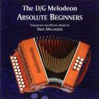 D/G Melodeon: Absolute Beginners