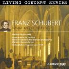 Franz Schubert: Groae Messe in Es-Dur