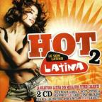 Vol. 2 - Hot Latina