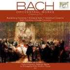 Bach: Orchetral Works Complete