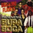 Phenomenal Supa Soca