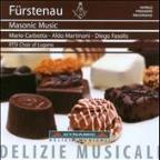 Furstenau: Masonic Music