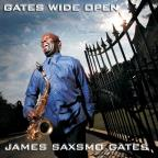 Gates Wide Open