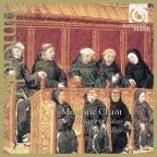 Monastic Chant: 12th & 13th C. European Sacred Music