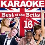 Karaoke Best Of The Brits, Vol. 16