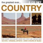 Greatest Ever: Country