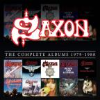 Complete Studio Album Collection 1979-1988