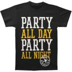 Party Type Slim Fit T-Shirt