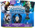 Skylanders Adv.Pack-Darklight Crypt