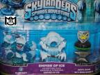Skylanders Adv.Pack-Empire of Ice
