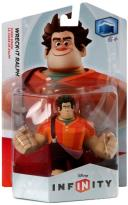 Infinity Figure: Wreck-It Ralph