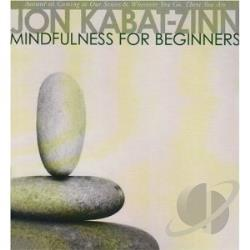 Mindfulness for Beginners CD Cover Art