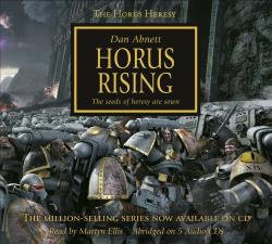 horus book