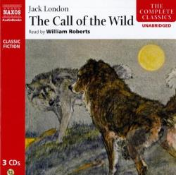 Call Of The Wild CD Cover Art