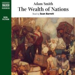 Wealth of Nations CD Cover Art
