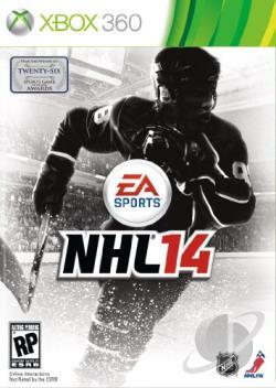 NHL 14 XBox 360