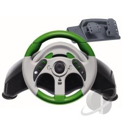 MC2 Microcon Racing Wheel XB360 Cover Art