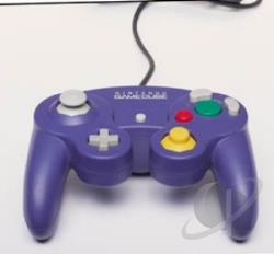 Game Cube Controller (Assorted Colors) GQ Cover Art