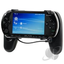 Rechargeable Grip PSP Cover Art