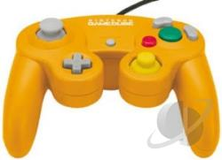 GC Controller - Spice Orange GQ Cover Art