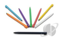 Dsi/Dsl Rainbow Stylus Set NDS Cover Art