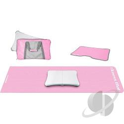 Wii Fit 3-In-1 Fitness Essentials (Ladies) WII Cover Art