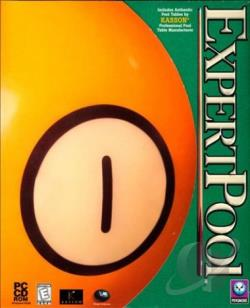 Expert Pool W95 Cover Art