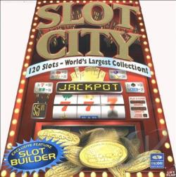 Slot City W95 Cover Art