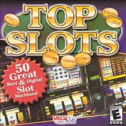 Top Slots W95 Cover Art