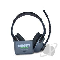 XB360/PS3/PC Earforce X3 Cod : MW3 Headset XB360 Cover Art