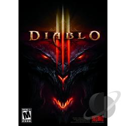 Diablo III PCG Cover Art