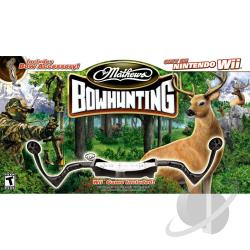 Matthew's Bow Hunting With Bow WII Cover Art