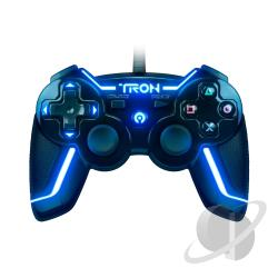 Tron Wired Controller PS3 Cover Art