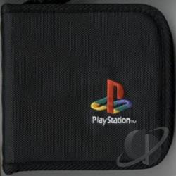 PSX Game Travel Case PS Cover Art